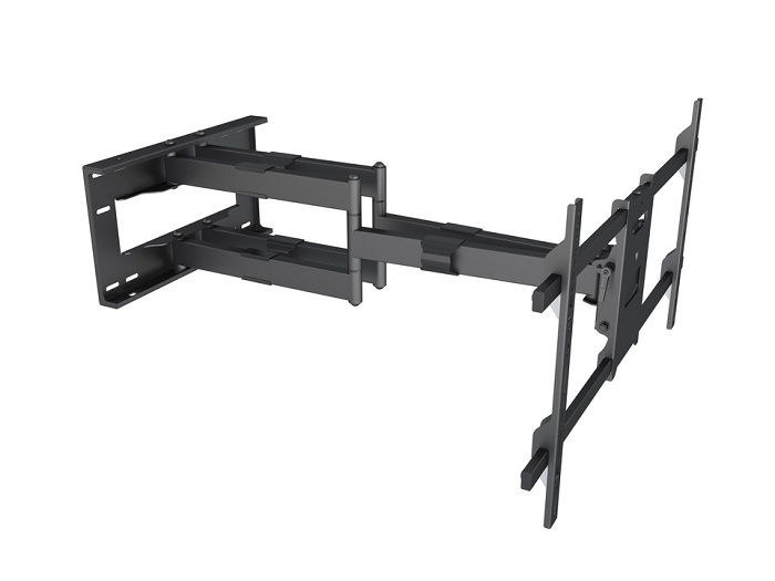 MULTIBRACKETS MB-6546 TV Wall Mount Bracket for TVs up to 90